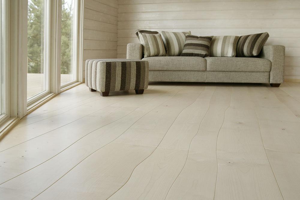 bolefloor curv8 pavimento in legno curvo